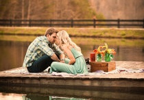 Ideas for engagement photos
