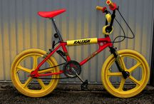 Old School BMX / Vintage and collectable bmx
