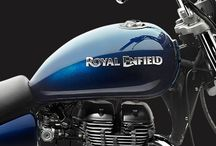 Royal enfield Thunderbird
