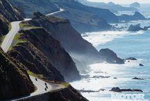 Road trip / by Stephannie Choate