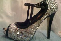 shoe love / by Bria Deats Pfrimmer