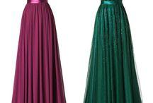 modelo de vestidos de festa
