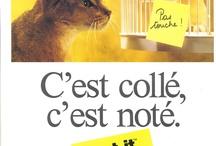 Publicités années 90