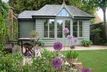 English Garden Ideas
