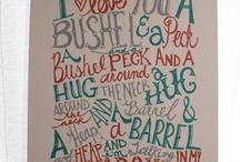 baby ideas-nieces and nephews! / by Breezy Barkley