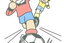 Futsal = Futbol de Sala