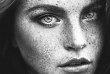 Inspiration: portrait photography
