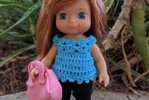 Chou Chou doll / Zapf Creation