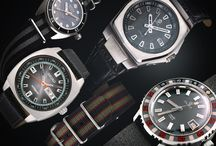 Buying & Selling Watches