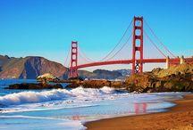 Travel Guide / USA