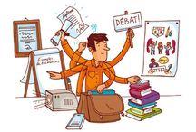 Ecole - pédagogie  et remplacements