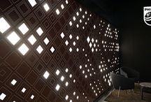 Architectural Lighting In Focus / Architectural lighting is poised for a dramatic transformation. LED technology now allows us to integrate lighting directly into a wall, ceiling surface, or even the carpet with little energy consumption, heat, or maintenance to worry about.
