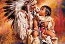 native love / by Maria Spencer