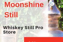 5 Gallon Moonshine Still / t is manufactured with the use of pure copper material that provides antibacterial properties and mask the foul taste in the drinks.