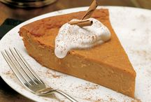 Thanksgiving/Fall ideas