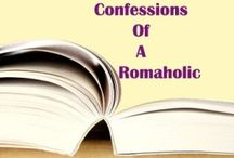 Confessions  Of A Romaholic