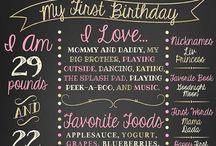 1. narozeniny