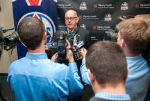 Oilers purchase Bakersfield Condors / by Bakersfield Condors
