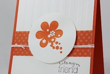 Stampin' Up! Cards & Stuff / by Ann Monhollen