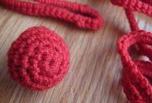 Botones crochet