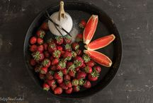 Marmelade / Süsse Verwöhnung für das Frühstück