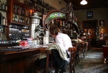 cafes y bares
