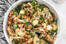 FOODIE salads & sides