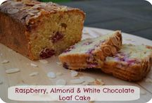 'Use your Loaf' Cakes / A collection of Loaf Cake & Bread Recipes using the indispensable Loaf Tin