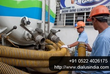 DialUsIndia / by Ronit Roy