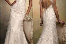 Ciara's wedding stuff