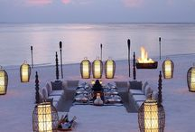 Luxury by the sea
