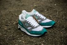 "New Balance 1500 ""Made in UK"" (M1500TG)"