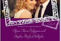Wedding Invitations / by WeddingLands