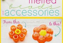 Crafts: BEADS & WIRE