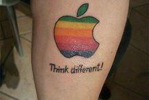 Tattoo Inspiration / by Jen