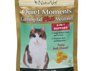 Cat Calming / Grumpy cat? Help kitty relax with cat calming soft chews, medication, and supplements. For the best prices visit www.allivet.com