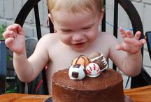 Ideas for Henleys first bday