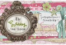Cards and crafts / by Sharon Heath