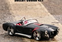 Classic Car Models & Toy Vehicles Vintage Car Collection Gift