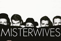 Misterwives LIVE Performance / Live streamed from Pivothead SMART Architect Edition. Did you miss it? Follow our Twitter @pivotheadLIVE to get notified when we stream this Friday with Mat Kearney.