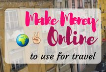 Travel Bloggers Group / Follow Nika Meets World and send a message to get added to the board! All pins for travel can be posted here.