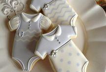 μπισκότα για νεογέννητα