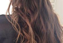 Hair Color  by Chily Varas / Peloscolorpeloscolorpeloscolor