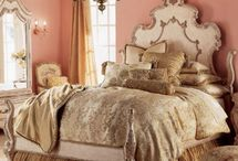 Home Decoration Ideas / by Cheri Mahaney-Cooper