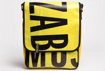 MESSENGER BAGS / Electric Castle Official Shop  www.electriccastle.ro
