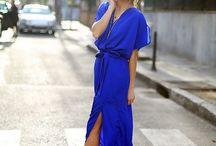 Woman's fashions / by Krys Green