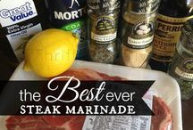 Steak Rub/Marinade