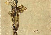 Книги и журналы по шитью