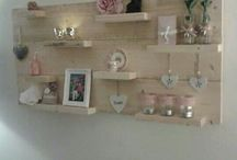 Wanddecoratie / by Eijerkamp - Wooninspiratie, tips & trends