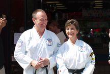 American Martial Arts Academy / AMAA Events